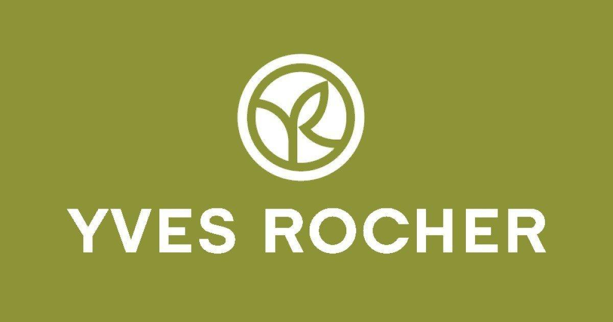 Thương hiệu Yves Rocher (ảnh: internet).
