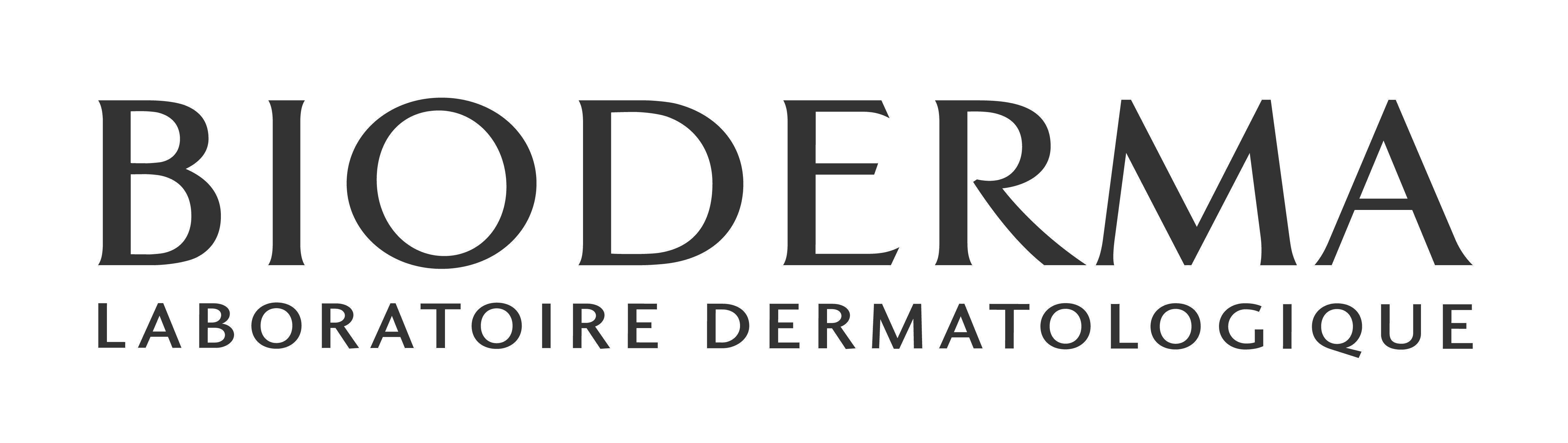 Logo thương hiệu Bioderma
