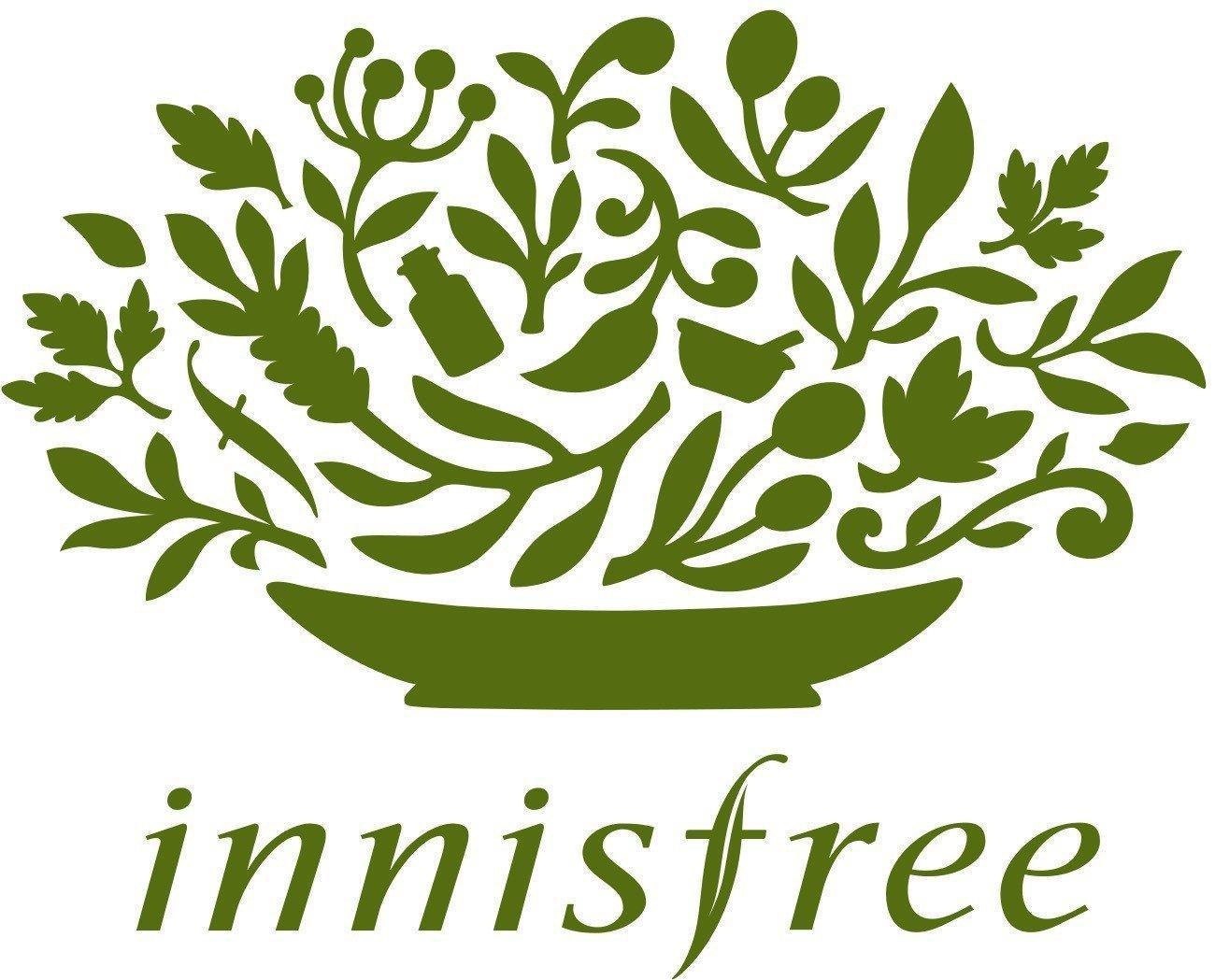 Thương hiệu Innisfree có nguyên liệu thiên nhiên an toàn và lành tính cho da bạn. (nguồn: Internet)