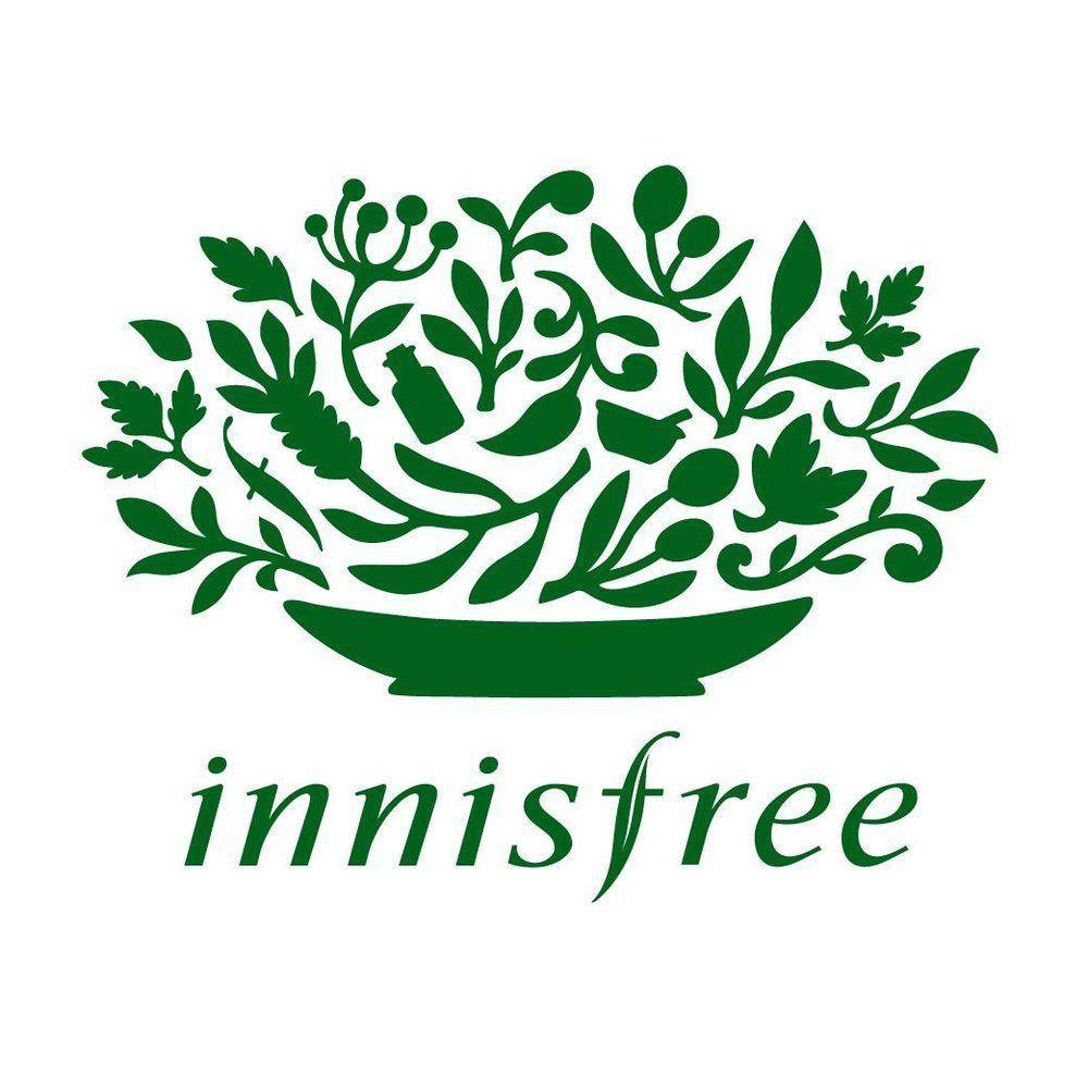 Innisfree - thương hiệu mỹ phẩm chiết xuất từ tự nhiên nổi tiếng ở Hàn Quốc