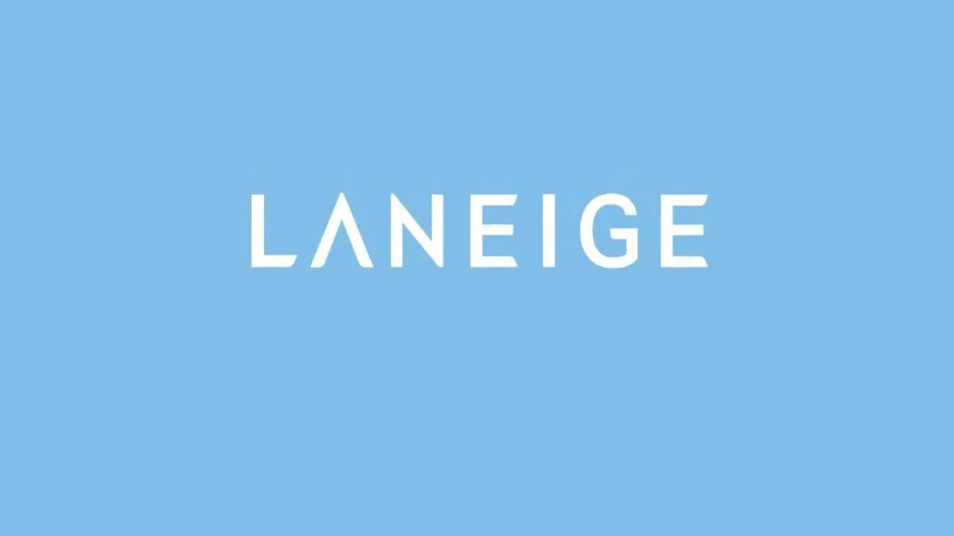 Thương hiệu Laneige