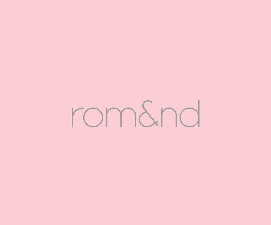 Thương hiệu mỹ phẩm Romand
