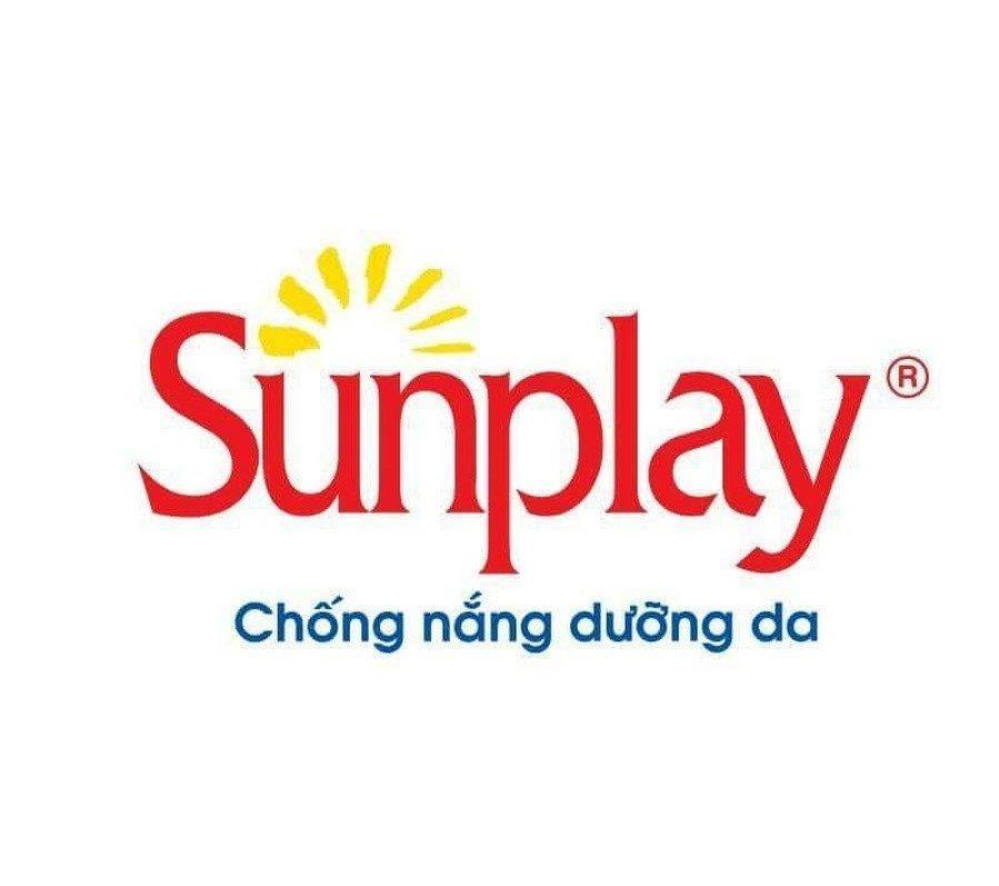 Thương hiệu mỹ phẩm Sunplay (ảnh: Internet)