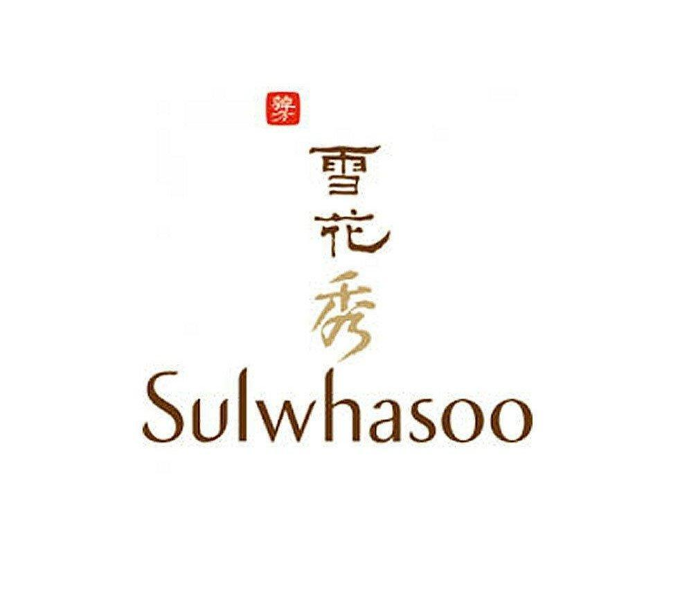 Thương hiệu Sulwhasoo