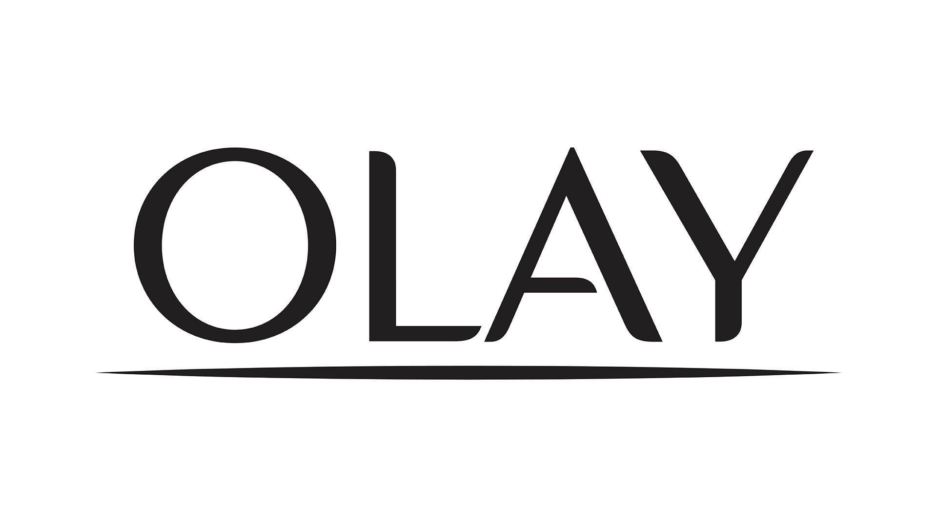 Logo thương hiệu Olay (Ảnh: Internet)