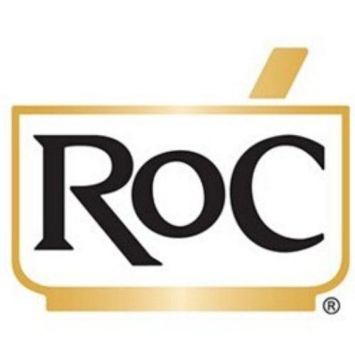 Logo thương hiệu RoC (Ảnh: Internet)