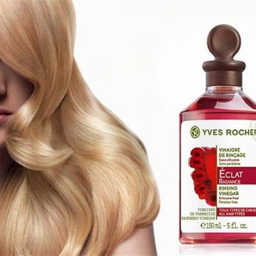 Tóc ngày càng bóng, bông tơi, khỏe, đẹp tự nhiên sau một thời gian dùng sản phẩm (ảnh: internet).