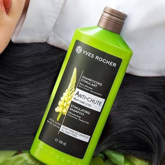 Sản phẩm có tác dụng kiềm dầu thừa trên da đầu giúp tóc và da đầu sạch sẽ, không gây bết dính (ảnh: internet).