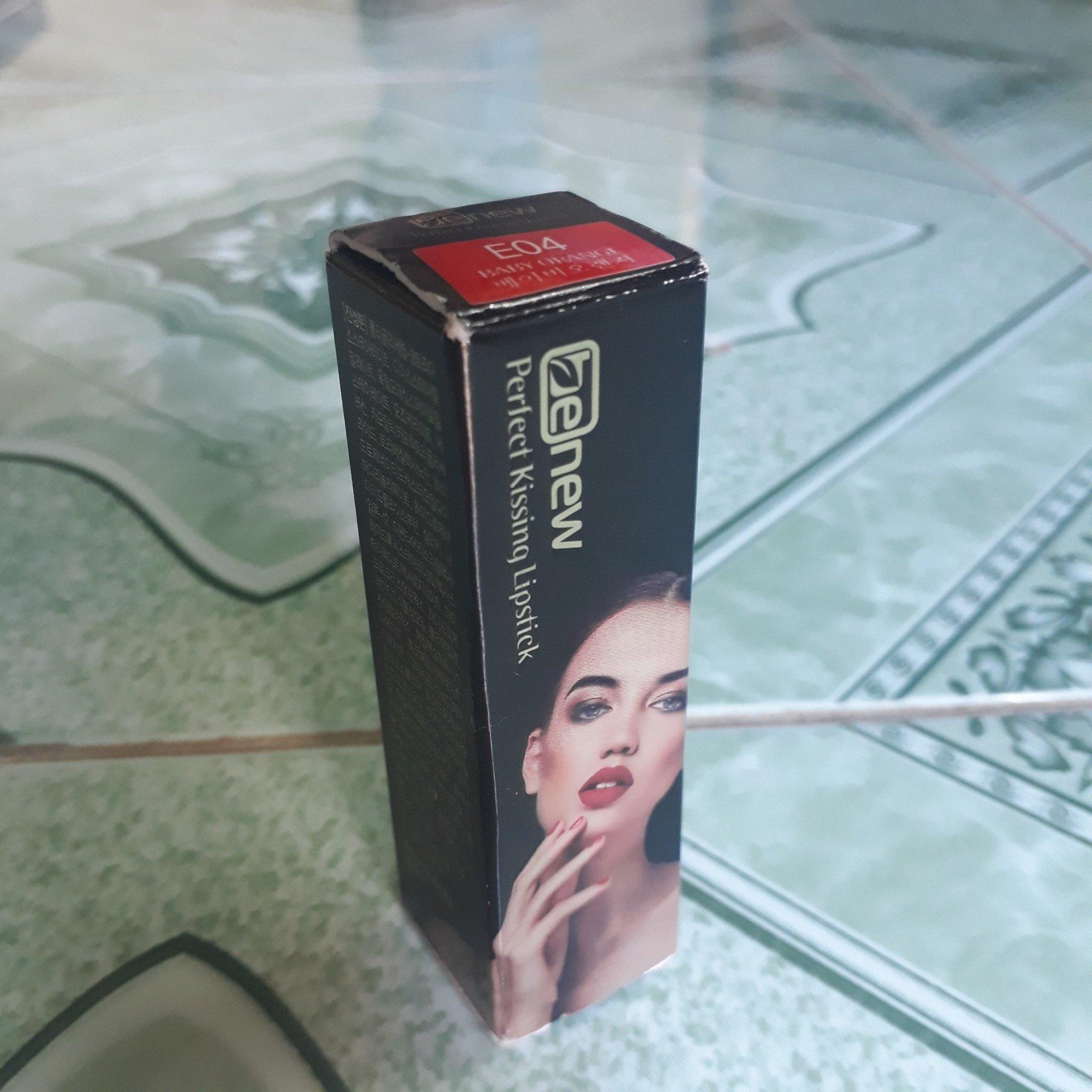 Vỏ hộp được thiết kế đơn giản (ảnh: BlogAnChoi).