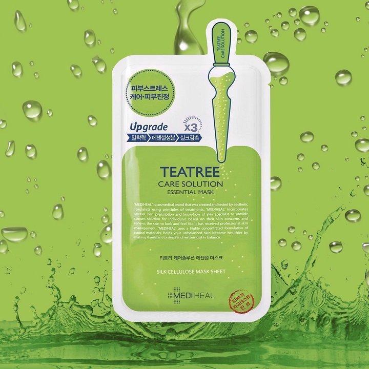 Bảng thành phần đẹp, cấp ẩm, kháng khuẩn, ngừa mụn hiệu quả (nguồn: Internet)