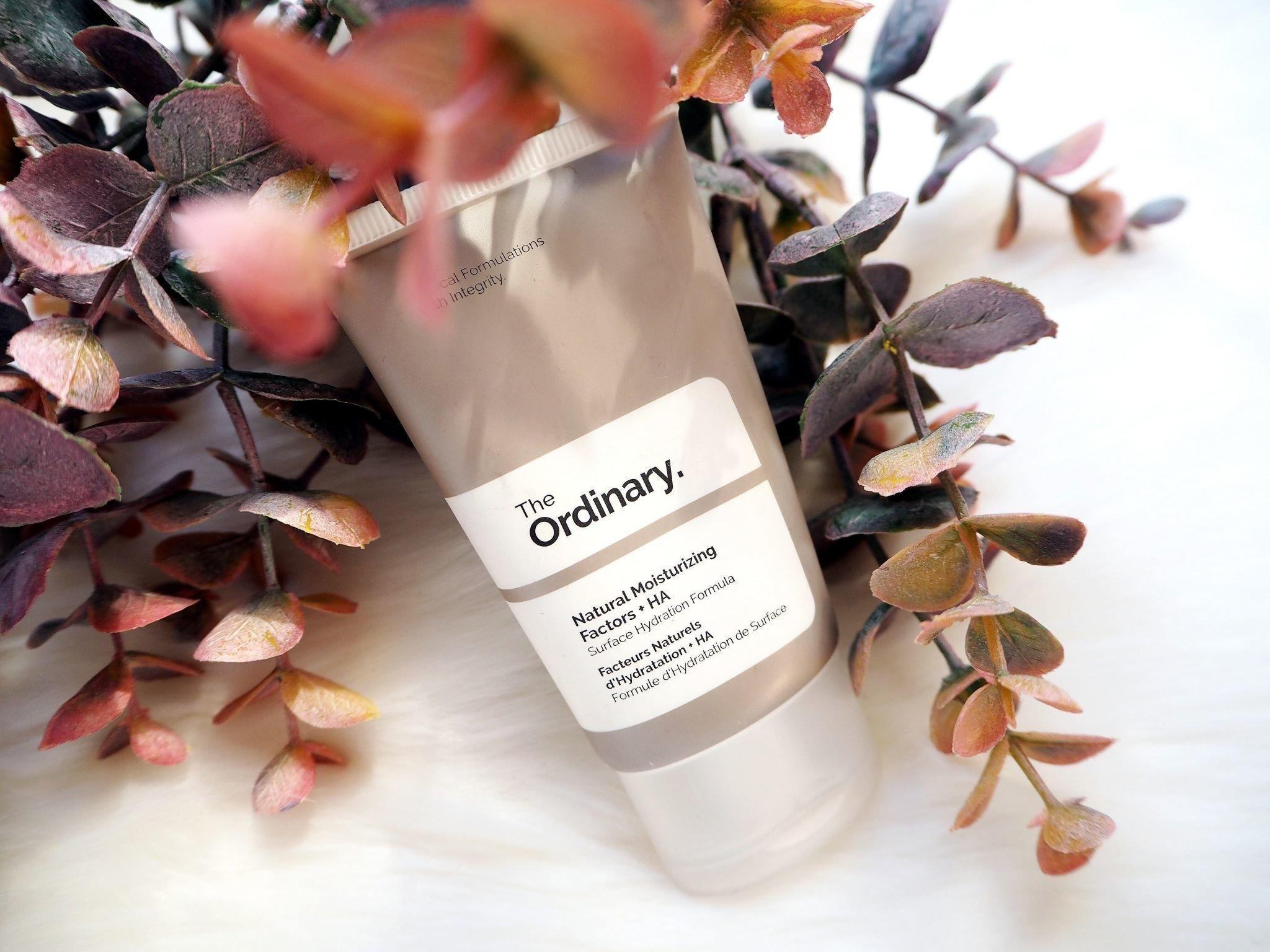 """Kem dưỡng The Ordinary giúp da khỏe mạnh, """"ngậm nước"""" và đàn hồi hơn từng ngày. (nguồn: Internet)"""