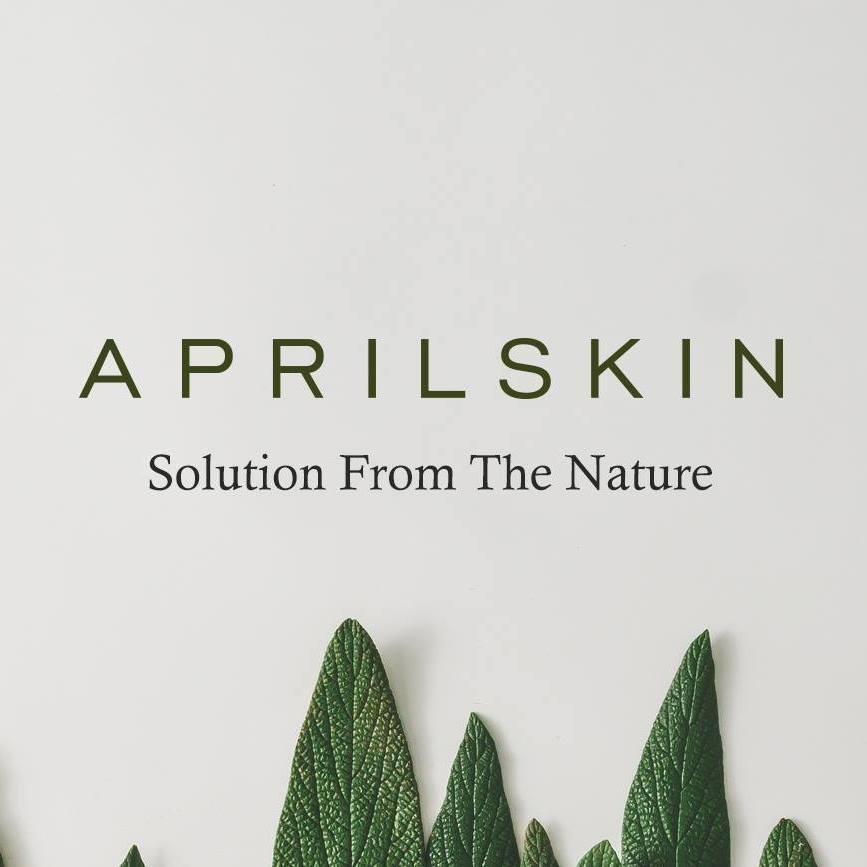 Thương hiệu April Skin (Ảnh: Internet)