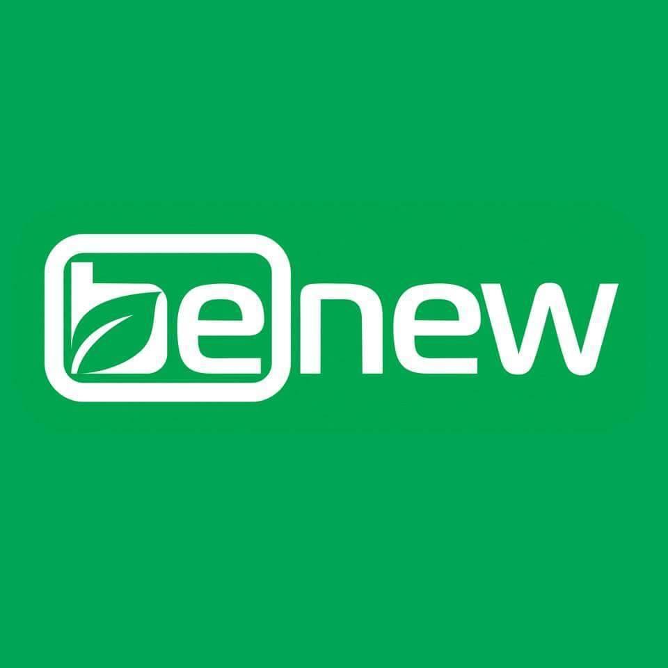 Logo thương hiệu mỹ phẩm Benew (nguồn: Internet)