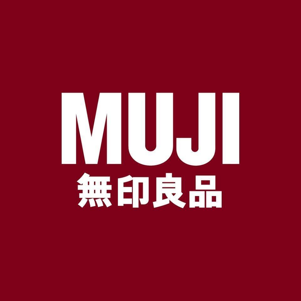 Logo Thương hiệu Muji (Nguồn: Internet)
