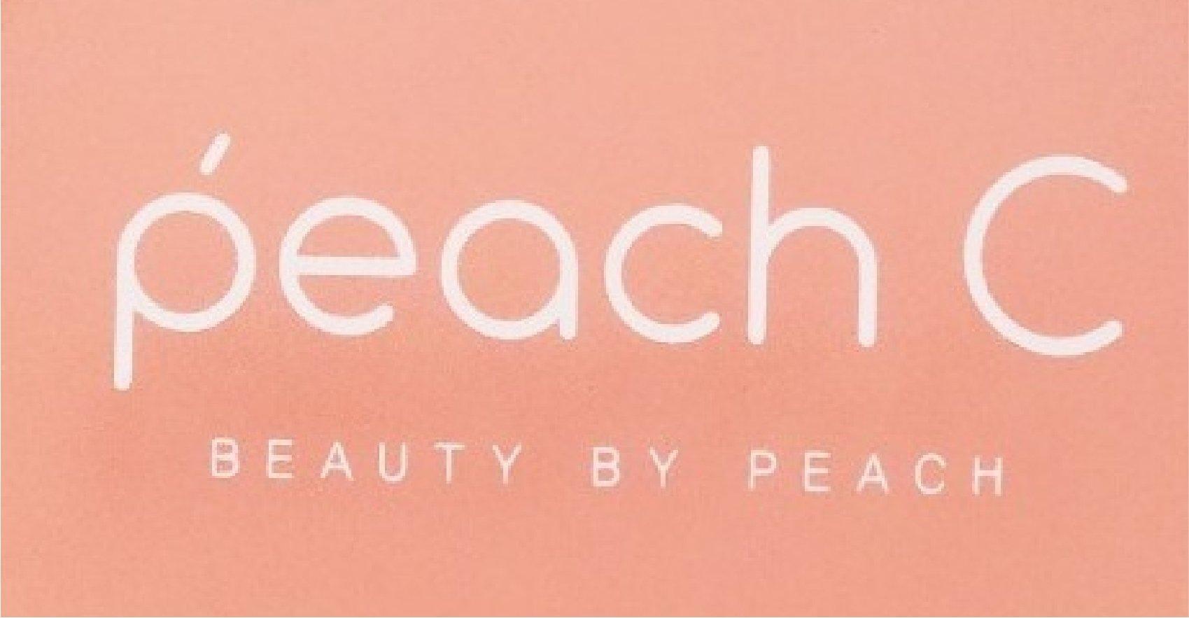 Logo thương hiệu Peach C (nguồn: Internet)