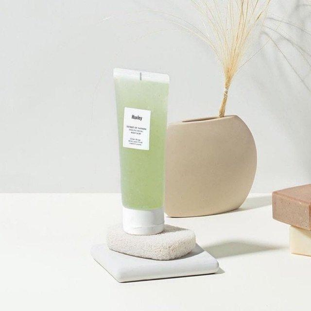 Công dụng dưỡng ẩm, cho làn da glowy mịn màng, căng bóng chỉ sau 1 đêm. (Ảnh: Internet)