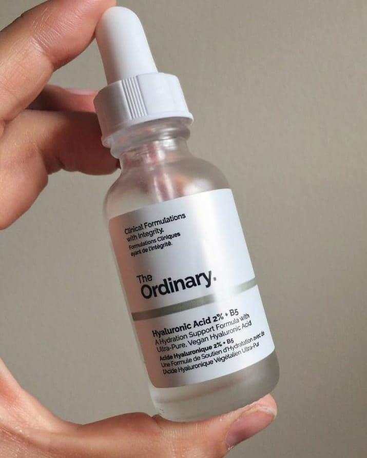 Cảm nhận sau khi sử dụng The Ordinary Hyaluronic Acid 2% + B5 Serum. (Nguồn: Internet)