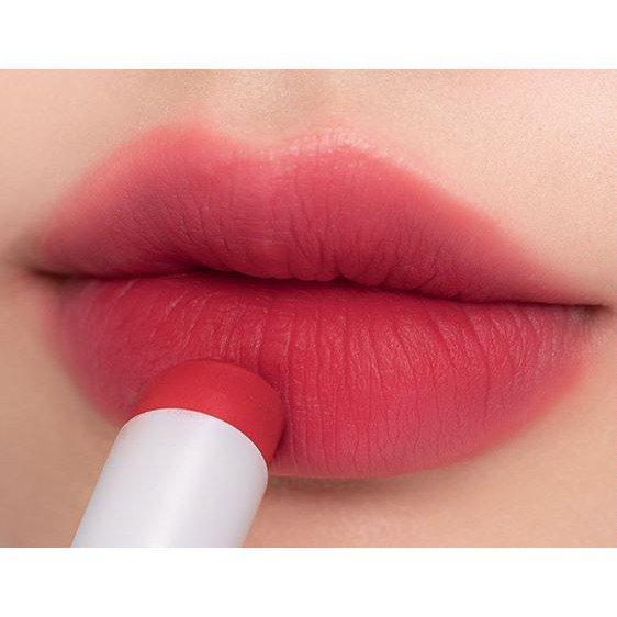 Sunlight là sắc hồng đỏ tựa ánh mặt trời chiếu rọi lên đôi môi buổi hoàng hôn. (nguồn: Internet)