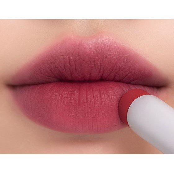 Sweet P là sắc hồng tím lạnh vô cùng độc lạ. (nguồn: Internet)