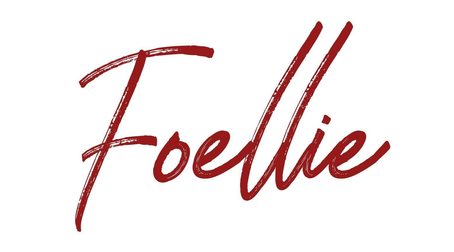"""Foellie - thuong hiệu Hàn Quốc chuyên sản xuất nước hoa dành riêng cho """"cô bé"""" (Ảnh Foellie)"""