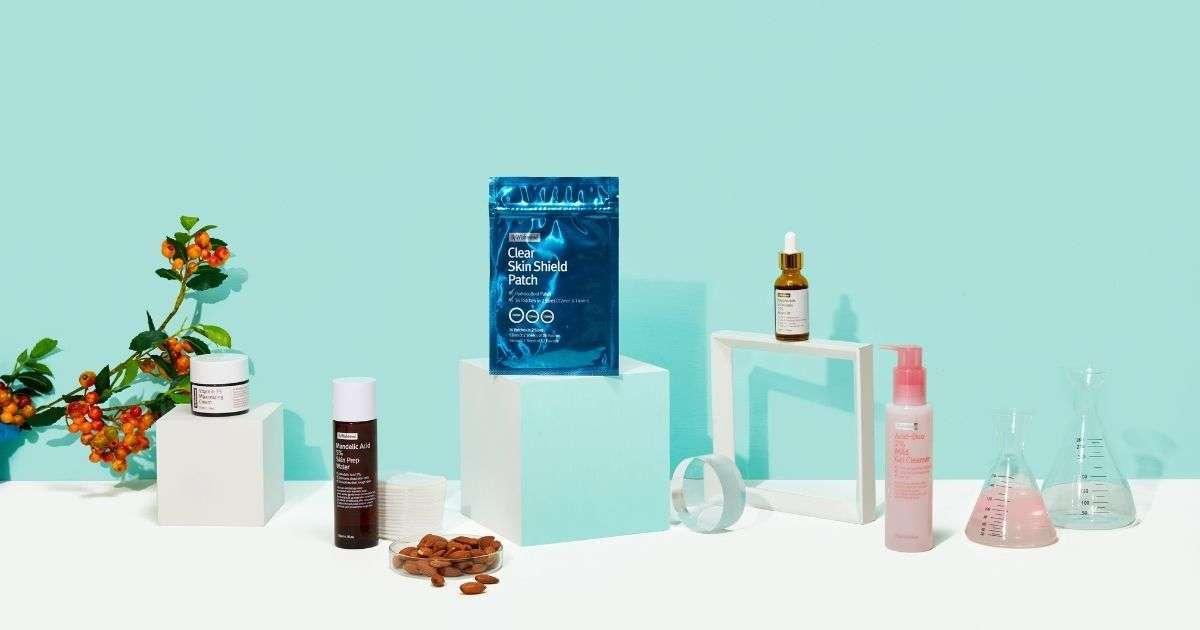 By Wishtrend là một thương hiệu đến từ Hàn Quốc, nổi tiếng với các sản phẩm dành cho da nhạy cảm (Nguồn: Internet)